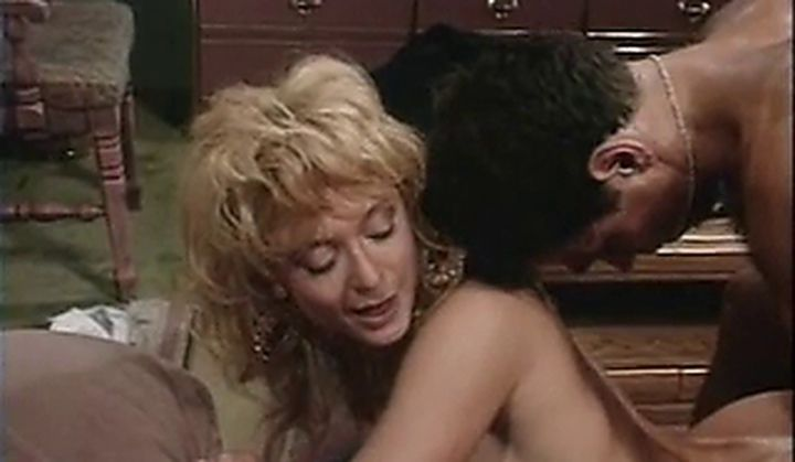 Nina Hartley - The Sins Of Voyeurism. Exhibitionism. Fellat…